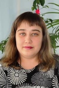 Замотаева Анастасия Михайловна