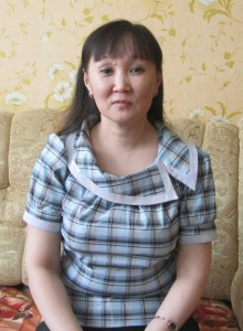 Комбагир Надежда Ивановна