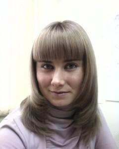 Крысь Валентина Олеговна