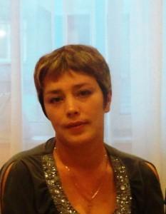 Штоль Евгения Николаевна